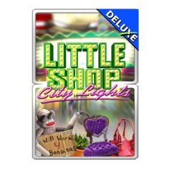 Little Shop - City Lights Deluxe
