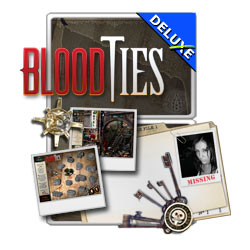 Blood Ties Deluxe