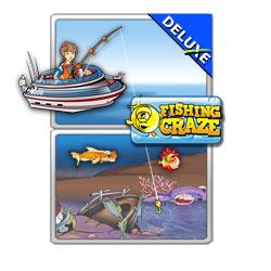 Fishing Craze Deluxe