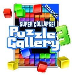 Super Collapse Puzzle Gallery 3 Deluxe