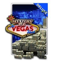 Mystery PI - The Vegas Heist Deluxe