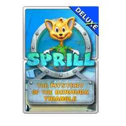 Sprill - The Mystery of the Bermuda Triangle Deluxe