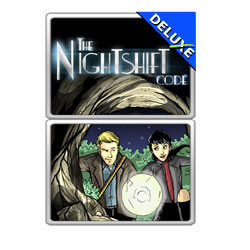 The Nightshift Code Deluxe