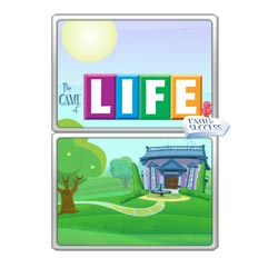 THE GAME OF LIFE - Path to Success