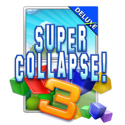Super Collapse 3 Deluxe