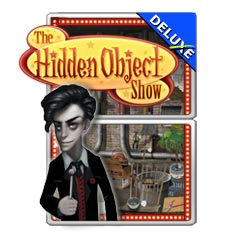 The Hidden Object Show Deluxe