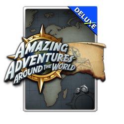 Amazing Adventures Around the World Deluxe