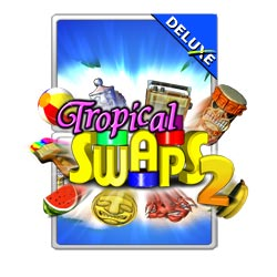 Tropical Swaps 2 Deluxe