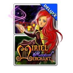 Miriel the Magical Merchant Deluxe