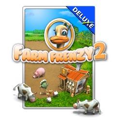 Farm Frenzy 2 Deluxe