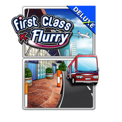 First Class Flurry Deluxe