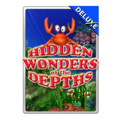 Hidden Wonders of the Depths Deluxe