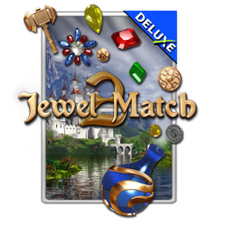 Jewel Match 2 Deluxe