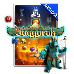 Ancient Quest of Saqqarah Deluxe
