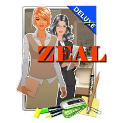 Zeal Deluxe