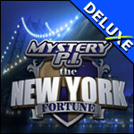 Mystery PI - The New York Fortune Deluxe