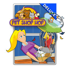 Pet Shop Hop Deluxe