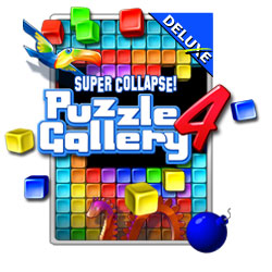 Super Collapse Puzzle Gallery 4 Deluxe