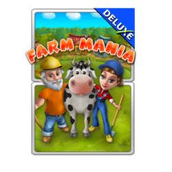 Farm Mania Deluxe