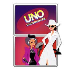 UNO Undercover Deluxe