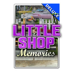Little Shop - Memories Deluxe