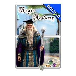 Magic Academy Deluxe