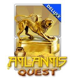 Atlantis Quest De luxe
