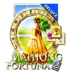 Mahjong Fortuna 2 Deluxe