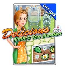 Delicious - Emilys Tea Garden Deluxe