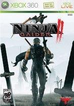 Ninja Gaiden 2 preview