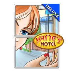 Janes Hotel Deluxe