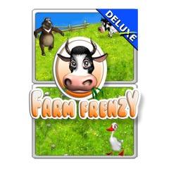 Farm Frenzy Deluxe