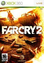 Far Cry 2 Preview