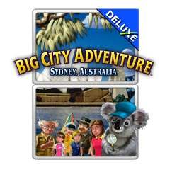Big City Adventure Sydney Deluxe