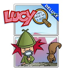 Lucy Q Deluxe