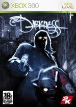 The Darkness Xbox360
