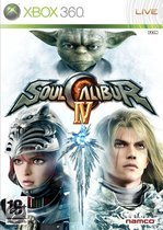 Soul Calibur IV Xbox360