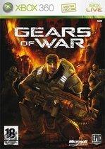 Gears Of War preview