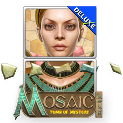 Mosaic - Tomb of Mystery Deluxe
