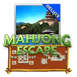 Mahjong Escape De luxe