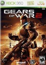 Gears of War 2  Game Trailer