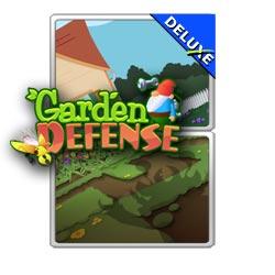 Garden Defense Deluxe