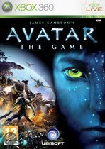 James Camerons Avatar - The Game preview