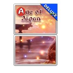 Age of Japan De luxe