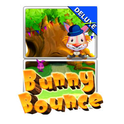 Bunny Bounce De luxe