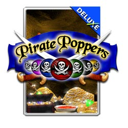 Pirate Poppers Deluxe