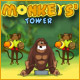 Monkeys Tower gratis downloaden