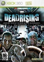 Dead Rising Xbox360