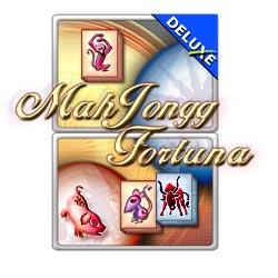 Mahjongg Fortuna Deluxe