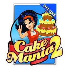 Cake Mania 2 Deluxe